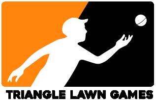 Triangle Lawn Games OKC